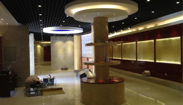 武汉展厅制作都有哪些流程?